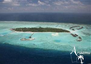 The Regent Maldives