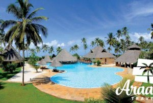 Sandies Neptune Pwani Beach Resort & Spa *****