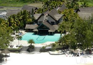 Ambre Resort & Spa