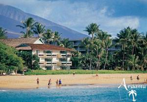 Hawaii - Kaanapali Beach Hotel