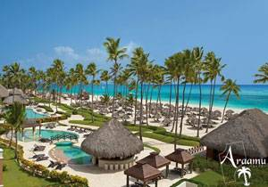 Now Larimar Punta Cana ****+