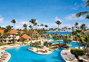 Dreams Palm Beach Punta Cana *****