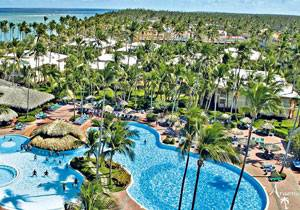 Grand Palladium Palace Resort & Spa *****