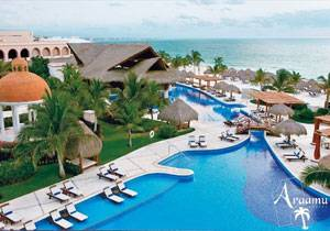 Excellence Riviera Cancun *****