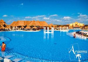 Grand Palladium White Sand Resort & Spa *****