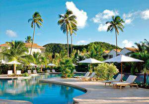 Carlisle Bay Resort