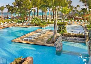 Hyatt Regancy Aruba *****