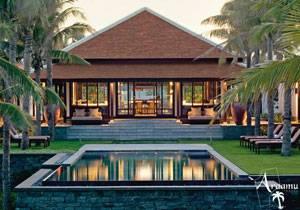 The Nam Hai – A GHM Hotel