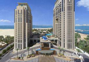 The Habtoor Grand Resort