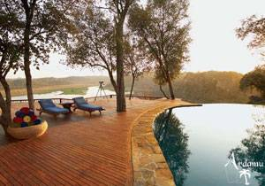 Singita Pamushana Lodge Selection