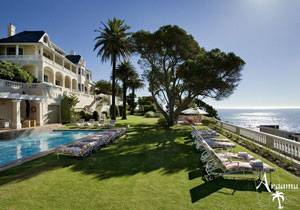 Ellerman House