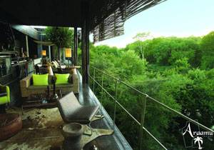 Singita Lebombo Lodge & Singita Sweni Lodge Selection