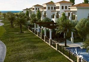 St. Regis Saadiyat Island