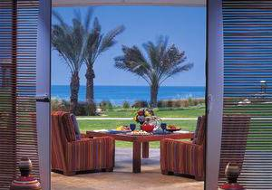 The Ritz-Carlton, Bahrain Hotel&Spa