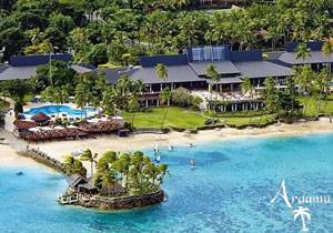 The Warwick Fiji Resort & Spa