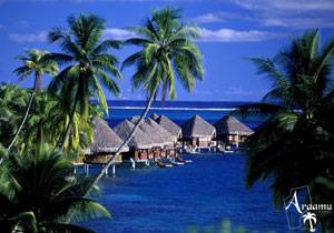 Tahiti - Intercontinental Tahiti Resort
