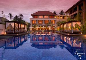 Conrad Bali Resort & Spa *****