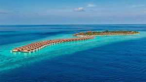 Hurawalhi Resort Maldives