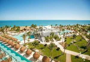 Finest Playa Mujeres By Excellence Group *****