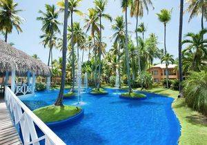 Sunscape Dominican Beach Punta Cana ****