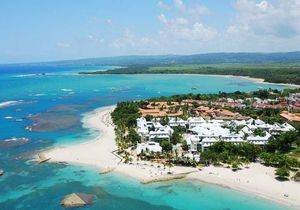 Cooee At Grand Paradise Playa Dorada ****+