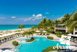 The Sands at Grace Bay ****