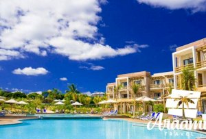 Anelia Resort & Spa ***+