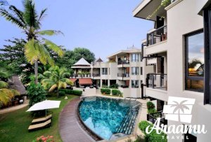 Le Cardinal Exclusive Resort ****+