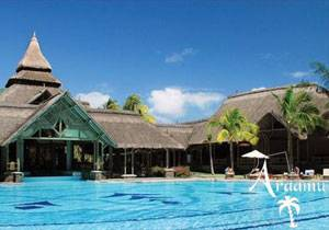 Beachcomber Shandrani Resort & Spa *****