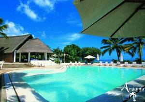Casuarina Resort & Spa ***