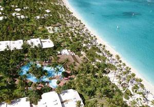 Grand Palladium Bavaro Suites