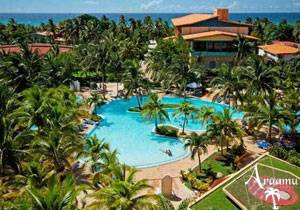 Sol Sirenas - Coral Resort ***+