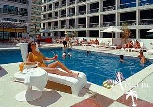 Golden Sands Apart Hotel ***