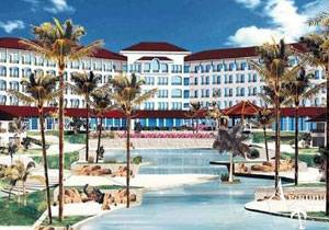 Fujairah Rotana Resort *****