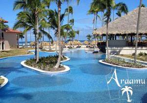 Majestic Colonial Punta Cana *****