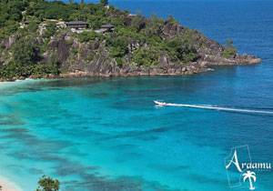 Four Seasons Resort Seychelles *****+